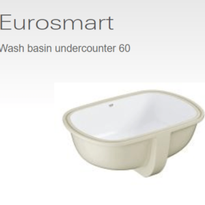 lavabo grohe 39125001