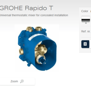 grohe-35500000