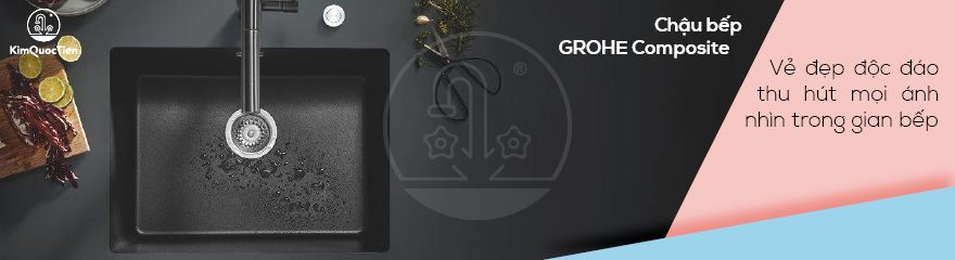 grohe composite