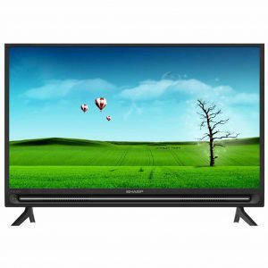Android Tivi Sharp 32 inch 2T-C32BG1X