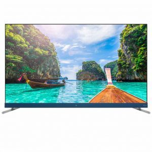 Android Tivi TCL 4K 55 inch L55C8