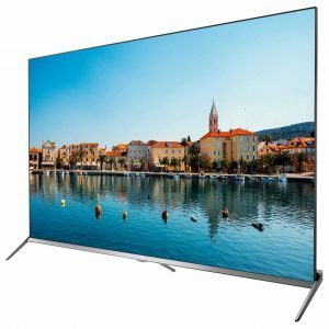 Android Tivi TCL 4K 65 inch L65P8S