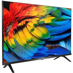 Android Tivi TCL LED 32 inch L32S66A
