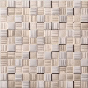 Gạch Inax ECOCARAT LUXURY MOSAIC ECO-25NET-LUX-1