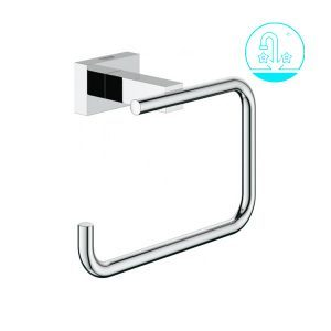móc giấy vệ sinh Grohe 40507001 Essentials Cube
